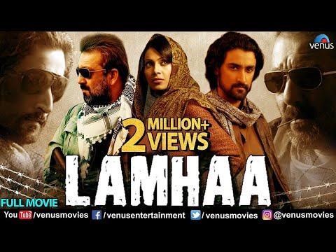 Lamhaa Full Movie | Hindi Movies | Sanjay Dutt | Bipasha Basu | Kunal Kapoor | Hindi Action Movie
