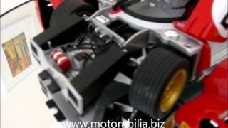 Ferrari 512S Le Mans Movie Car.wmv