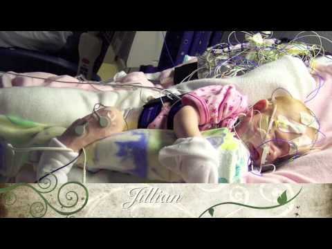 We Are The World Of Trisomy 13 &amp; 18 -- 2012 Awareness Video .m4v