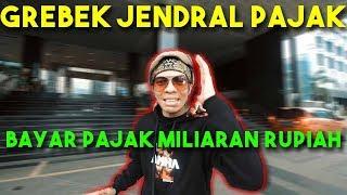 Video ATTA BAYAR PAJAK MILIARAN! Grebek Jendral Pajak😱 MP3, 3GP, MP4, WEBM, AVI, FLV Juli 2019