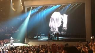 Nov 9 2016 Adele Houston Rolling in the Deep - Final 2016 US Concert