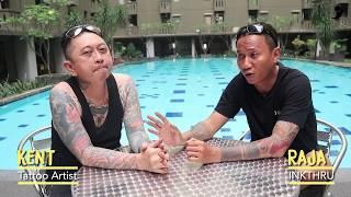 Video Vlog - Ngobrol Bareng Kent Tattoo #1 MP3, 3GP, MP4, WEBM, AVI, FLV Desember 2018