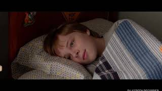 Alexander and the Terrible, Horrible, No Good, Very Bad Day Movie- The Family is Late.
