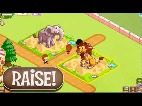 Video of Zoo Story 2™