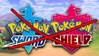 Pokemon games are being ruined / rant by Tyranitar Tube