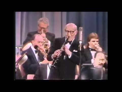 Benny Goodman – Don't Be That Way