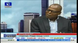 Part 1: Financing Issues In Nigeria's Power Sector