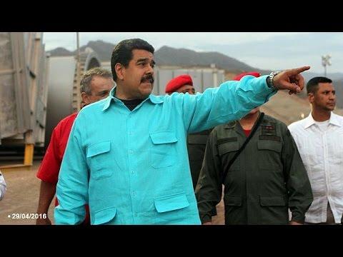 Βενεζουέλα: Αύξηση του κατώτατου μισθού εν μέσω ενεργειακής κρίσης