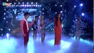 Về Với Yêu Thương - V.Music ft. Ái Phương