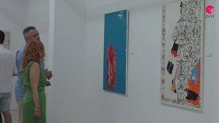 Otvorena izložba #myfavoritegame# mostarske umjetnice Nine Acković