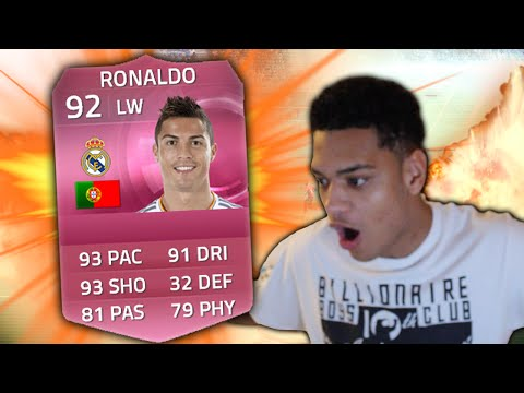 ronaldo - FIFA 15 Ronaldo Wager ! FIFA 15 COINS HERE - https://coins.battilay.net Follow My Twitter - https://twitter.com/Gonth93 Rossi's channel - https://www.youtube.com/user/RossiHD