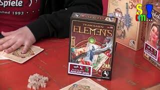 Erklär-Video: Elements
