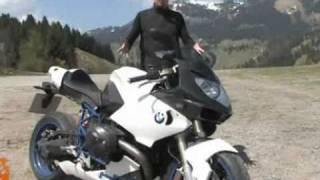 8. BMW HP2 Sport   -   Motorrad Video ...............Oeni