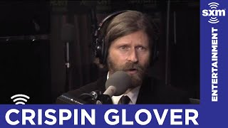 """Video Crispin Glover """"Zemeckis got really mad at me"""" // SiriusXM // Opie & Anthony MP3, 3GP, MP4, WEBM, AVI, FLV Maret 2019"""