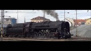 Video Dj emeverz - Historic trains