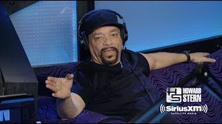"Ice-T tells Howard Stern how he got cast in his breakthrough film role after meeting director Mario Van Peebles. See more: https://goo.gl/ra6BzmCheck out ""Bloodlust"" from Ice-T's band Body Count: http://amzn.to/2tsHgjQSUBSCRIBE for more videos: http://bit.ly/2qswmZUWant to know what's going on with Howard Stern in the future?Follow us on Twitter: http://bit.ly/1RzxGPDOn Facebook: http://on.fb.me/1JELtz3On Instagram: https://goo.gl/VsWTNDFor more great content from the Howard Stern Show visit our official website: http://www.HowardStern.comHear more Howard Stern by signing up for a free SiriusXM trial: https://goo.gl/uNL0Du"