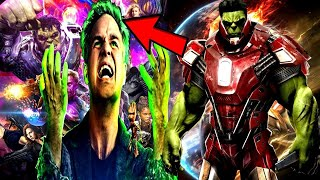 Avengers 4 Listen To Mark Ruffalo ACTUALLY REVEAL THE AVENGES 4 TITLE
