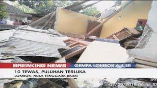 Video BREAKING NEWS: Gempa Lombok 6.4 SR, 10 Orang Tewas dan Puluhan Terluka MP3, 3GP, MP4, WEBM, AVI, FLV Agustus 2018