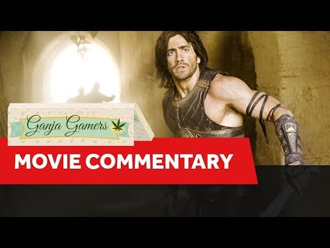 Prince of Persia: The Sands of Time (2010) -  Full Movie Commentary
