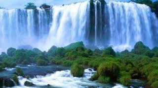 The Worlds Most Beautiful Waterfalls
