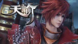 Видео к игре Revelation из публикации: Аниме по мотивам Revelation выйдет в Китае 26 апреля