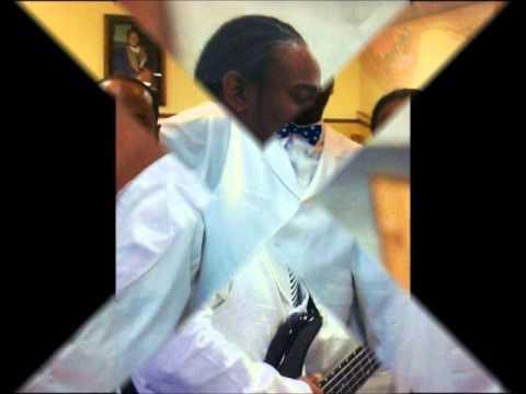 The Trumpette Gospel Singer -GOD IS ABLE