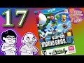 Download Video New Super Mario Bros. U, Ep. 17: I Just Want to Be a Big Boy - Press Buttons 'n Talk