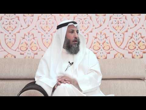 قصة عبدالله المياورقي و ما هو البارقليط ،،،للشيخ د . عثمان الخميس