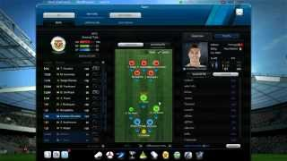 FIFA Online 3 แผน Manager ดาวทอง By Challengingz, fifa online 3, fo3, video fifa online 3