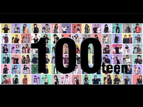 Gấu cuối version 2 – 100 Vteen [Official MV]