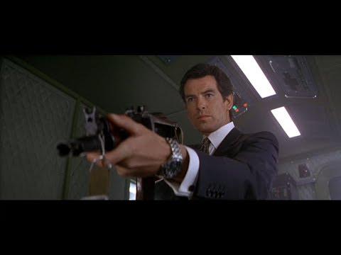 James Bond 007: GoldenEye - Official® Trailer [HD]