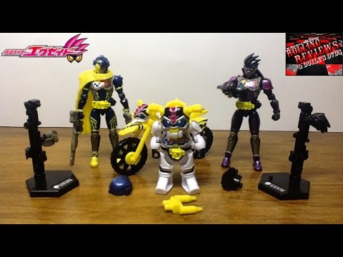 mqdefault Review: S.H. Figuarts Kamen Rider Ghost Ore Damashii (仮面ライダーゴースト)