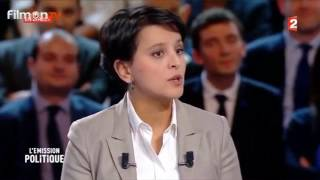 Video CLASH MARINE LE PEN ET NAJAT VALLAUD BELKACEM TRÈS VIOLENT!! MP3, 3GP, MP4, WEBM, AVI, FLV November 2017