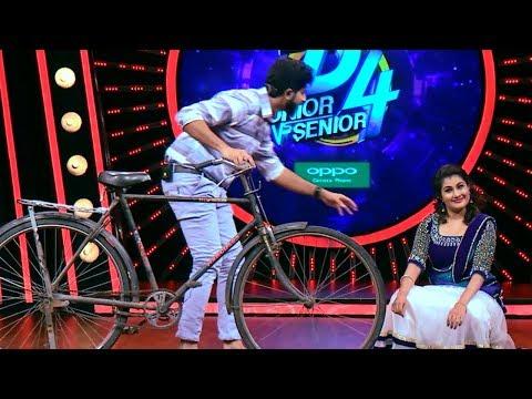 D 4 dance show screenshot