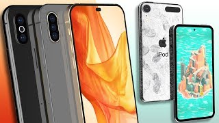 The Perfect iPhone 11, iPod Touch 7th Generation & More News!