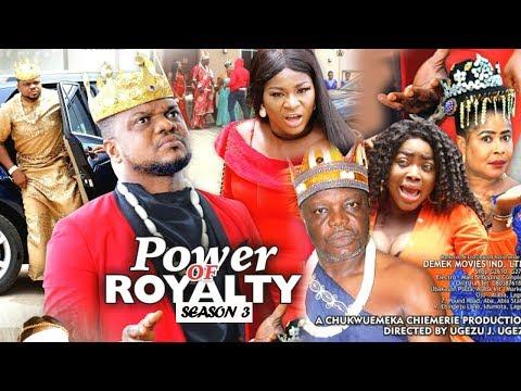 POWER OF ROYALTY SEASON 3 - Ken Erics New Movie 2019 Latest Nigerian Nollywood Movie Full HD