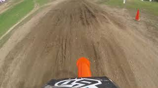 5. 2018 KTM 150sx - KTM demo day at Crow Canyon