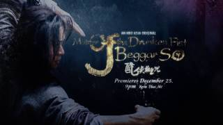 Nonton Master of The Drunken Fist Beggar So - HBO Film Subtitle Indonesia Streaming Movie Download