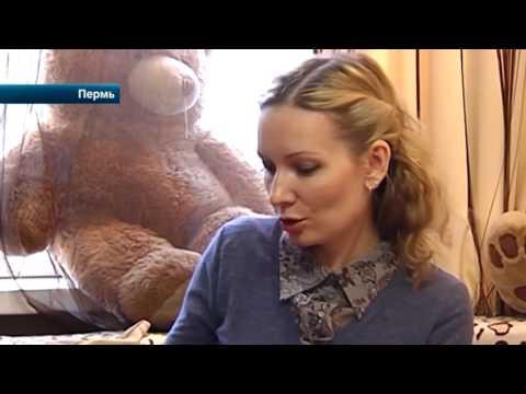 В Перми стая бродячих собак набросилась на маму с ребёнком (видео)
