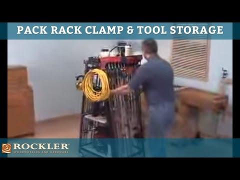 Pack Rack