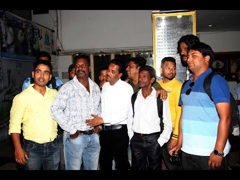 Video MS Dhoni got a special surprise from his old Kharagpur friends download in MP3, 3GP, MP4, WEBM, AVI, FLV January 2017