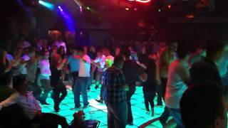 12.11.2011 Ermal Fejzullahu - Live Ne Macumba Club