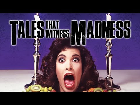 Tales That Witness Madness 1973 Trailer HD