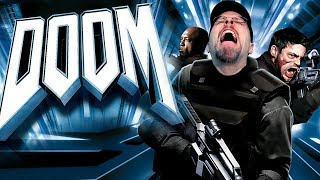 Video Doom - Nostalgia Critic MP3, 3GP, MP4, WEBM, AVI, FLV Oktober 2018