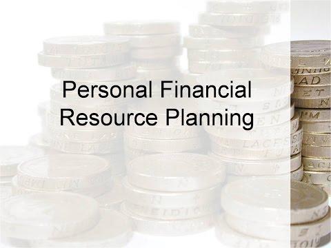 0 Personal Finance Basics