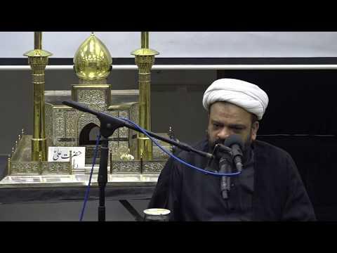 1441 AH – Ramadhan – 21 – Shab – Majlis