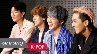 [Pops in Seoul] Guess who's back? WINNER(위너) Interview of 'EVERYDAY'