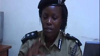 Police Has Condemned The Allegations  That, Rebels Attacked Jinja Barracks Taarifa