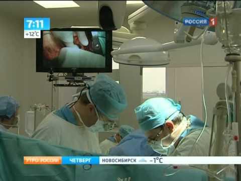 Новые технологии в медицине: лечение током