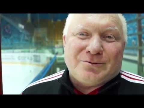 Ильшат Гайнуллин: 30 лет в команде!